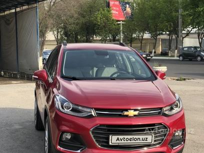 Chevrolet Tracker, 2 позиция 2019 года за 17 200 y.e. в Ташкент