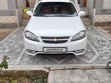 Chevrolet Lacetti, 3 позиция 2011 года за 9 000 y.e. в Шурчинский район