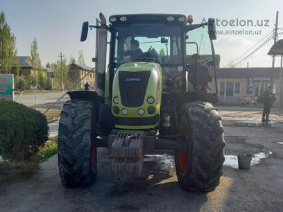 Claas  Arion 2014 года за 27 000 y.e. в Наманган