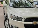 Chevrolet Captiva, 2 pozitsiya 2012 года за 15 500 у.е. в Toshkent
