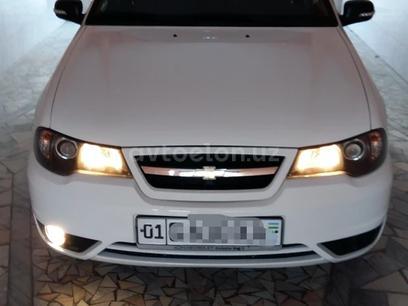 Chevrolet Nexia 2, 4 позиция SOHC 2014 года за 6 200 y.e. в Фергана