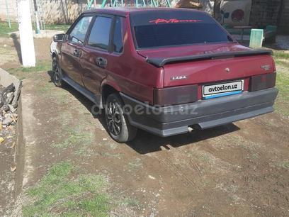 VAZ (Lada) Самара (седан 21099) 1993 года за 2 500 у.е. в Toshkent – фото 3