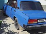 ВАЗ (Lada) 2107 1985 года за 1 900 y.e. в Джизак