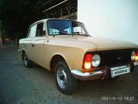 Москвич 412 1985 года за 2 000 y.e. в Денау