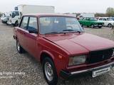 ВАЗ (Lada) 2107 1984 года за ~2 277 y.e. в Фергана