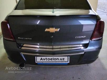 Chevrolet Cobalt, 1 позиция 2018 года за 9 200 y.e. в Бухара