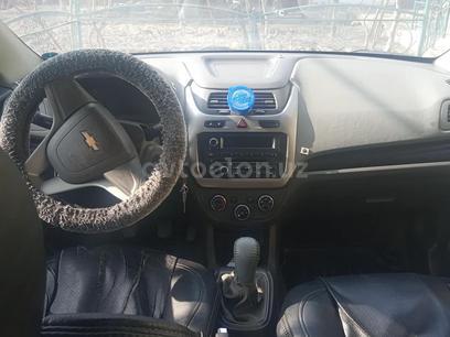 Chevrolet Cobalt, 3 pozitsiya 2014 года за 8 000 у.е. в Bo'z tumani – фото 2