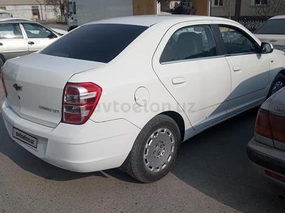 Chevrolet Cobalt, 3 pozitsiya 2014 года за 8 000 у.е. в Bo'z tumani – фото 4