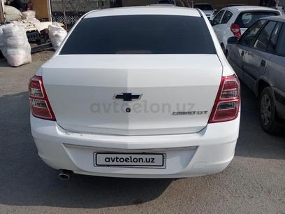 Chevrolet Cobalt, 3 pozitsiya 2014 года за 8 000 у.е. в Bo'z tumani – фото 5