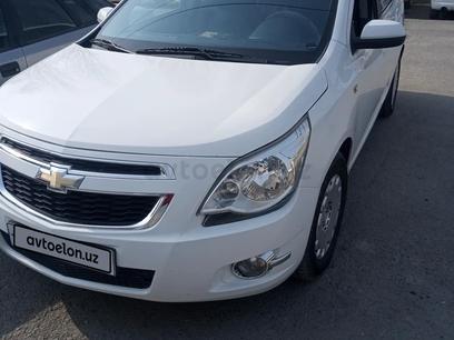 Chevrolet Cobalt, 3 pozitsiya 2014 года за 8 000 у.е. в Bo'z tumani – фото 6