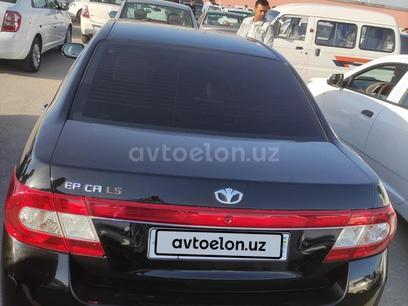 Chevrolet Epica, 1 pozitsiya 2007 года за ~6 661 у.е. в Navoiy – фото 3
