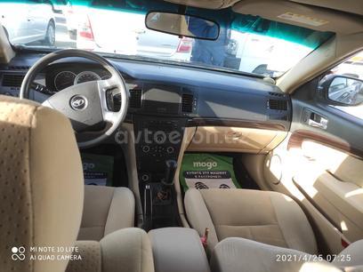 Chevrolet Epica, 1 pozitsiya 2007 года за ~6 661 у.е. в Navoiy – фото 4