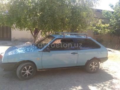 ВАЗ (Lada) Самара (хэтчбек 2108) 1989 года за 1 500 y.e. в Бухара