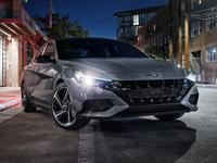 Hyundai Elantra 2021 года за ~28 298 у.е. в Buxoro