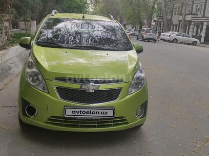Chevrolet Spark, 3 позиция 2010 года за 4 500 y.e. в Ташкент