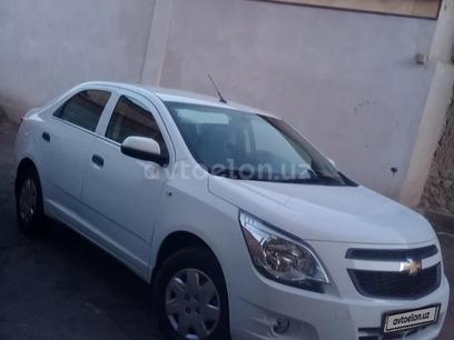 Chevrolet Cobalt, 2 евро позиция 2020 года за 10 000 y.e. в Наманган
