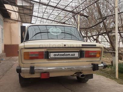 ВАЗ (Lada) 2106 1985 года за 2 800 y.e. в Алмалык