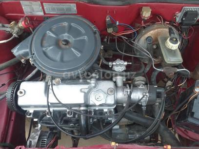ВАЗ (Lada) Самара (хэтчбек 2109) 1995 года за ~2 361 y.e. в Денау