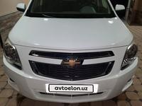 Chevrolet Cobalt, 4 евро позиция 2020 года за 12 000 y.e. в Ташкент