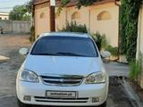 Chevrolet Lacetti, 1 позиция ГБО 2009 года за 6 800 y.e. в Ташкент